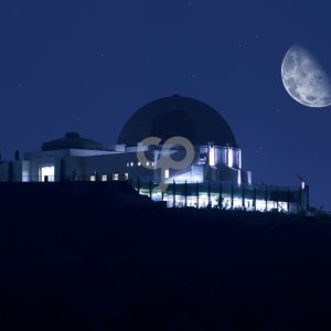 welcomia -griffith observatory at night los angeles-25