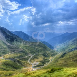 razvanphotography-roads in central pyrenees mountains close to col du tourmalet-20