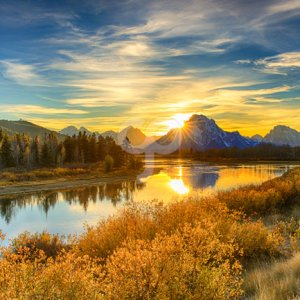 valentin armianu-sunset in the grand teton national park wyoming usa-25